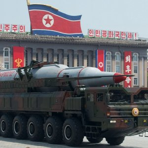 S. Korea Expects Serious US Response to North's Threats