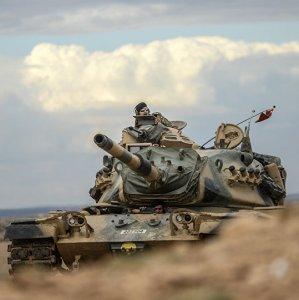 Turkish Troops Kill 18 IS Militants
