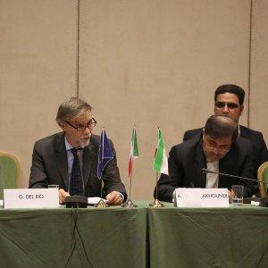 Italian Company to Sign €1.2b Railroad Deal