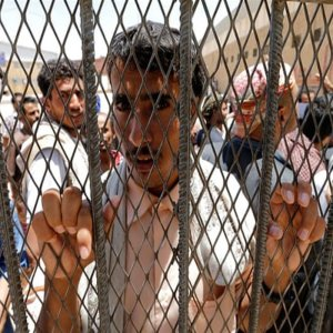 Families of the detainees told Amnesty International  about their desperate search for information.