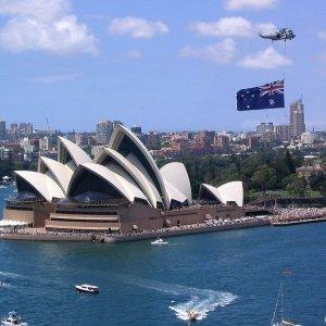 Australia's Migrant Intake  Drops to Decade Low