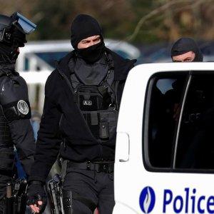 Three Killed in  Belgium Shooting