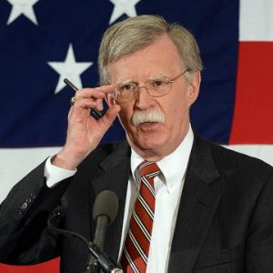 Bolton to Meet Russian  Counterpart in Switzerland