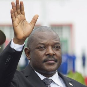 Burundi Prepares for Referendum