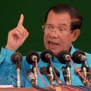 Cambodia to Look Into Election Boycott Call