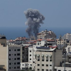 Ceasefire Holds in Gaza