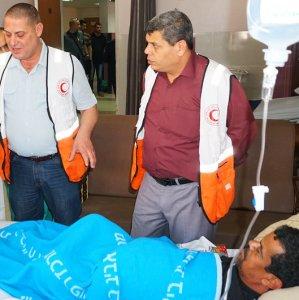 Essential Services on Verge of Shutdown in Gaza