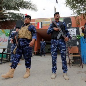 Record Abstention in Iraq's Nationwide Election