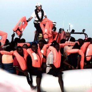Italy-Malta Standoff on Migrants Escalates