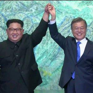 North Korean Media Hail Historic Meeting