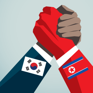 Koreas Set to Announce Official End to War