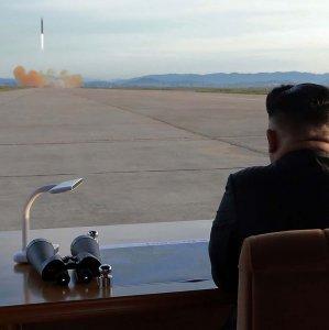 North Korea Promises No More Nuke, Missile Tests