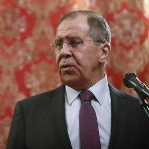 Lavrov to Visit North Korea