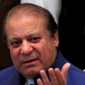 Ex-Pakistan Premier Nawaz Sharif Sentenced to 10 Years Over Corruption