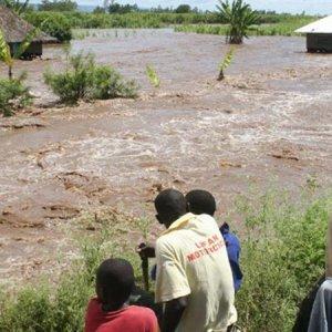 At Least 18 Killed in Rwanda Landslides