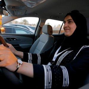Rights Groups Decry Saudi Women Activists' Arrests