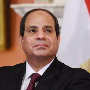 Sisi Sworn in for Second Term