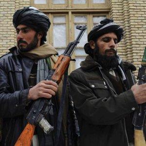 Taliban Kill 30 Afghan Soldiers