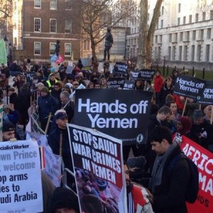 UK Court Allows Appeal Against Arms Sales to Saudi