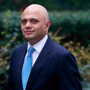 British Prime Minister Appoints New Home Secretary