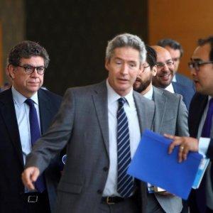 UN Team Arrives in Myanmar for Rohingya Probe