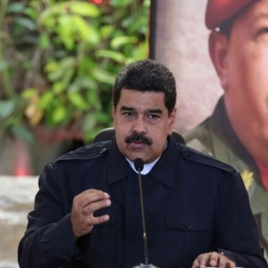 US Officials Secretly Met Venezuelan Coup Plotters