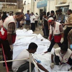 EU Calls Yemen Conflict World's Worst Humanitarian Crisis