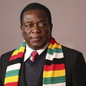 Zimbabwe Opposition Cries Foul as Mnangagwa Claims Victory