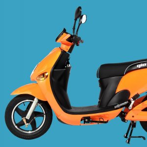 Automaker Plans to Produce Electric Motorbikes, TM Says
