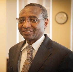 Mansur Muhtar, IDB vice president for operations