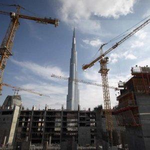 Dubai Growth Slows