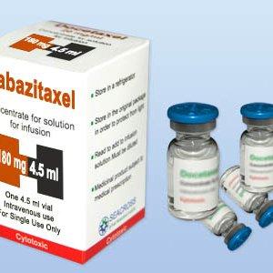 Tehran Co. Producing Costly Prostate Cancer Drug
