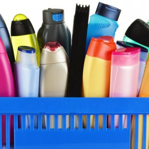 440 Tons of Shampoo Imported in 1 Month