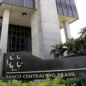 Brazil CB to End Rate Cuts