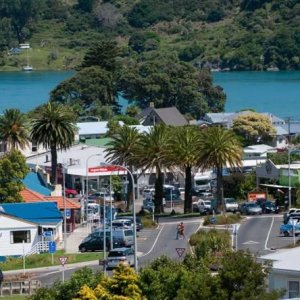 IMF Sees Strong Growth for New Zealand