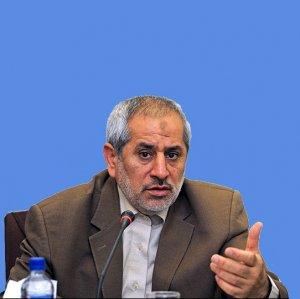 Tehran Prosecutor General Abbas Jafari Dolatabadi