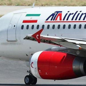 Iran's ATA Airlines Buying 10 Embraer Jets
