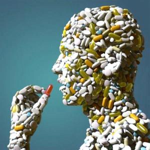 Taking Too Many Medicines Risky