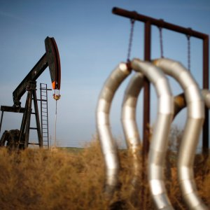 Crude Prices Steady