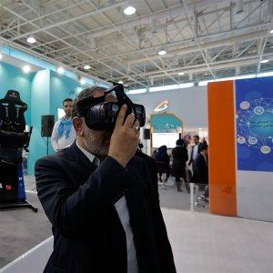Iran Tech and Telecom 2017 Highlights