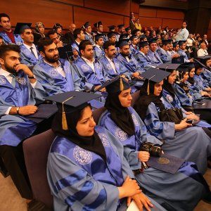 Iran Internship Plan Helps Graduates Create Jobs