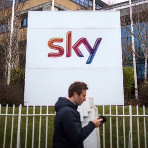 Britain Might Intervene in Fox's Acquisition of Sky
