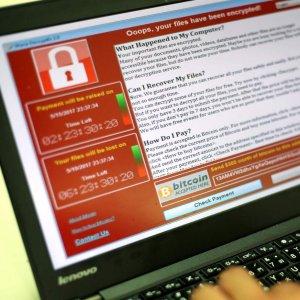 'WannaCry' Cyberattack Targets Iran Hospitals