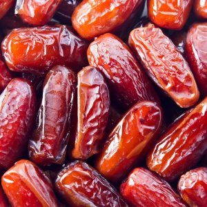 Dates Production Reaches 600K Tons p.a.