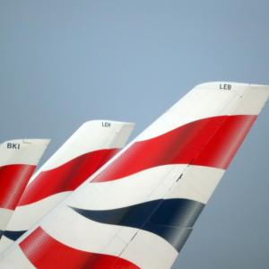 BA, Air France to Stop Flights to Iran