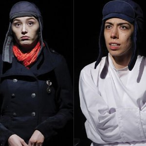 'Little Prince' Adapted on Tehran Stage