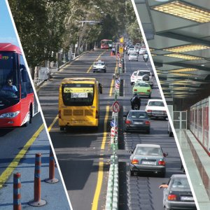 Expanding public transport and other essential urban infrastructure in the metropolis of 12 million is a top priority for Tehran Municipality.