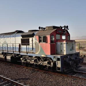 China Considers Iran Vital Belt & Road Hub
