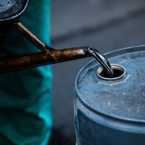 Crude Prices Extend Rally