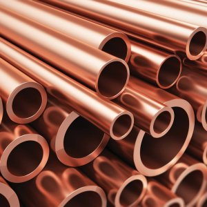 Copper Prices to Go on Steroids